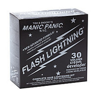 Manic Panic Flash Lightning Hair Lightening Kit