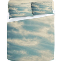 DENY Designs Home Accessories | Shannon Clark Peaceful Skies Sheet Set