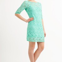 Three Dots Lace Shift Dress | Nordstrom