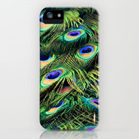You Are Beautiful iPhone Case by RDelean