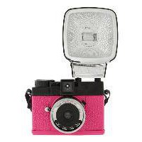 Diana Mini En Rose - Best Sellers - Cameras - Lomography Shop