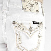 Miss Me Embroidered Boot Stretch Jean - Women&#x27;s Jeans | Buckle