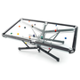 G-1 Glass Pool Table at Firebox.com
