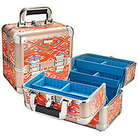 SEPHORA COLLECTION Ikat Traincase: Shop Train Cases | Sephora