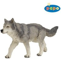 Amazon.com: Grey Wolf: Toys & Games
