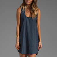 Riller &amp; Fount Veronica Tunic in Uptown from REVOLVEclothing.com