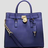 MICHAEL Michael Kors Tote - North South Large | Bloomingdale&#x27;s
