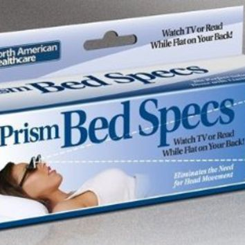 North American Healthcare Prism Bed Specs: Health & Personal Care