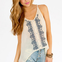 Free Spirit Cami $25