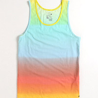 On The Byas Colors Dip Dye Tank at PacSun.com
