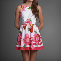 Ilana Dress