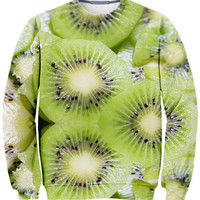 Kiwi Sweater