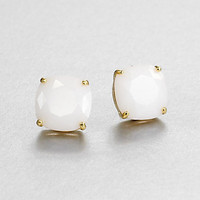 Kate Spade New York - Squared Stud Earrings