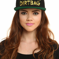 Teenage Dirtbag Snapback