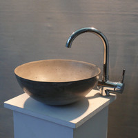 dish sink 35