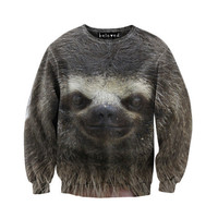 Sloth Sweatshirt