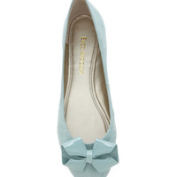 ENZO ANGIOLINI Light Green/Green Borrea