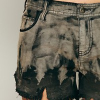 Free People Bleached Out Cut Off