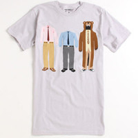 Ripple Junction Workaholics Suits Tee at PacSun.com