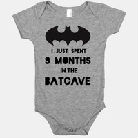 I Just Spent 9 Months in the Batcave | HUMAN