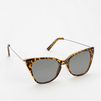 Urban Outfitters - Cheap Monday Feline Sunglasses
