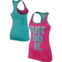 Nike Women&#x27;s Classic JDI Dri-Blend Tank Top