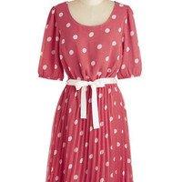 Sweet and Savor Dress | Mod Retro Vintage Dresses | ModCloth.com