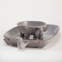 Elephant Tabletop Collection | Serveware| Kitchen & Dining | World Market