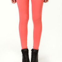 Milly Basic Jersey Leggings