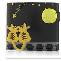 love cats medium wallet - 