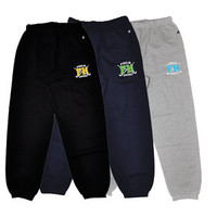 FIELD HOCKEY CLOSED BOTTOM SWEATPANTS-longstreth