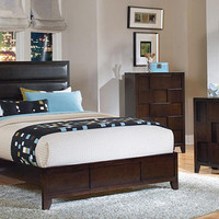 Cosgrove Queen Size Platform Bed