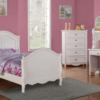 Dalia Twin Size Bed