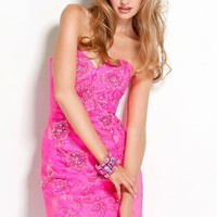 Jovani 2254 Dress - MissesDressy.com