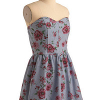 Sweet Tea Sweetie Dress | Mod Retro Vintage Dresses | ModCloth.com