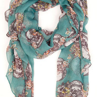 Beautiful Life Scarf $11