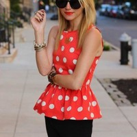 Pretty Little Polka Dots