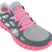 Nike Women`s NIKE FREE RUN+ 2 EXT WMNS RUNNING SHOES: Sports & Outdoors