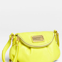 MARC BY MARC JACOBS 'Classic Q - Mini Natasha' Crossbody Flap Bag | Nordstrom