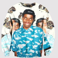 Earl Sweatshirt