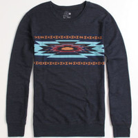 On The Byas Dwight Ethnic Crew Fleece at PacSun.com
