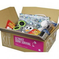 Ultimate Dorm Survival Kit