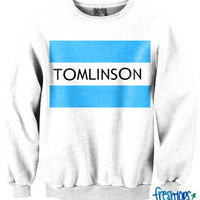 Tomlinson Crew Neck | fresh-tops.com