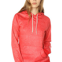 Burton The Heron Hoody in Cardinal Heather : Karmaloop.com - Global Concrete Culture