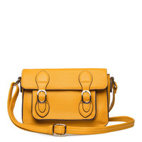 ShoeDazzle Hadlock Satchel