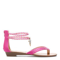 ShoeDazzle Maakie Sandal