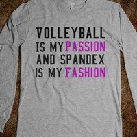 Volleyball Fashion