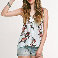 Nollie Cargo Pocket Print Tank at PacSun.com