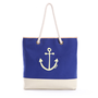 Anchor Canvas Bag