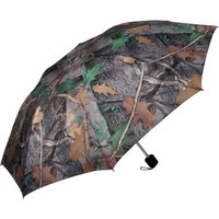 Cabela&#x27;s: River&#x27;s Edge Camouflage Folding Umbrella